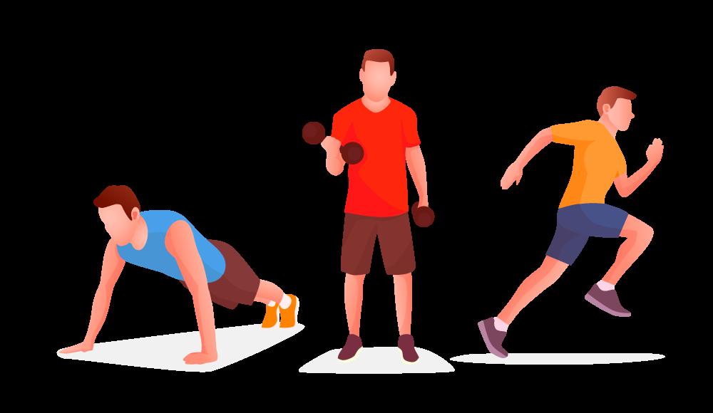 fitsurance-oefeningen
