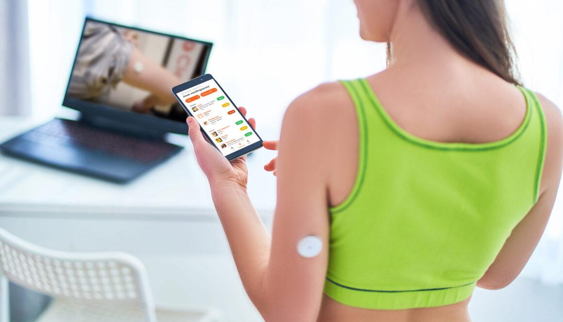 Sport Clear App Sensor