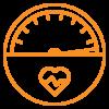 VANAF € 70,-Snel meer inzicht in je gezondheid, op een moment dat het jou uitkomt  • 6 basismetingen, uit te breiden met diverse optionele metingen en tests • Eindrapportage door het Fitsurance team • Een passend advies voor het verbeteren van je voeding, beweging en slaap