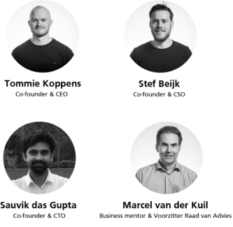 CV Fitkit team